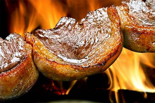 As melhores carnes para fazer churrasco