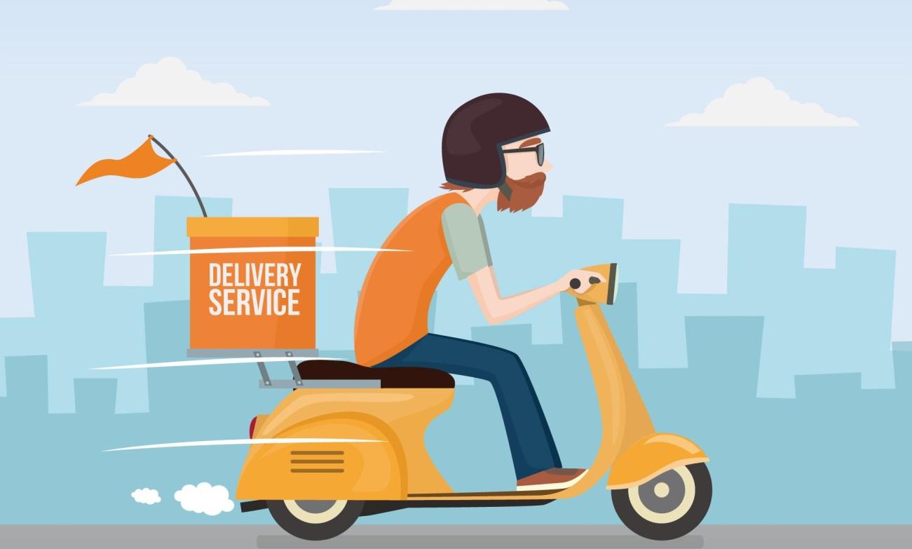 Descubra como funciona o serviço Delivery do BOI DA VILLA