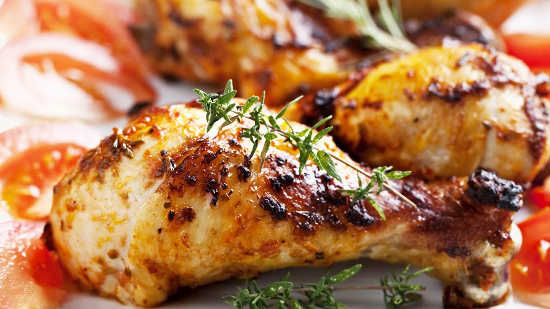 Conheça alguns tipos de carnes de aves