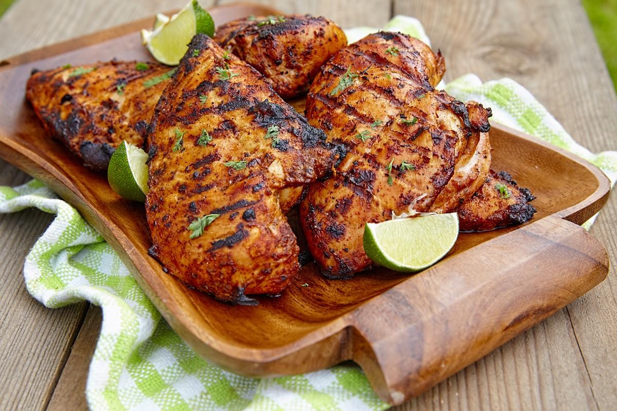 Quais são os benefícios do frango?
