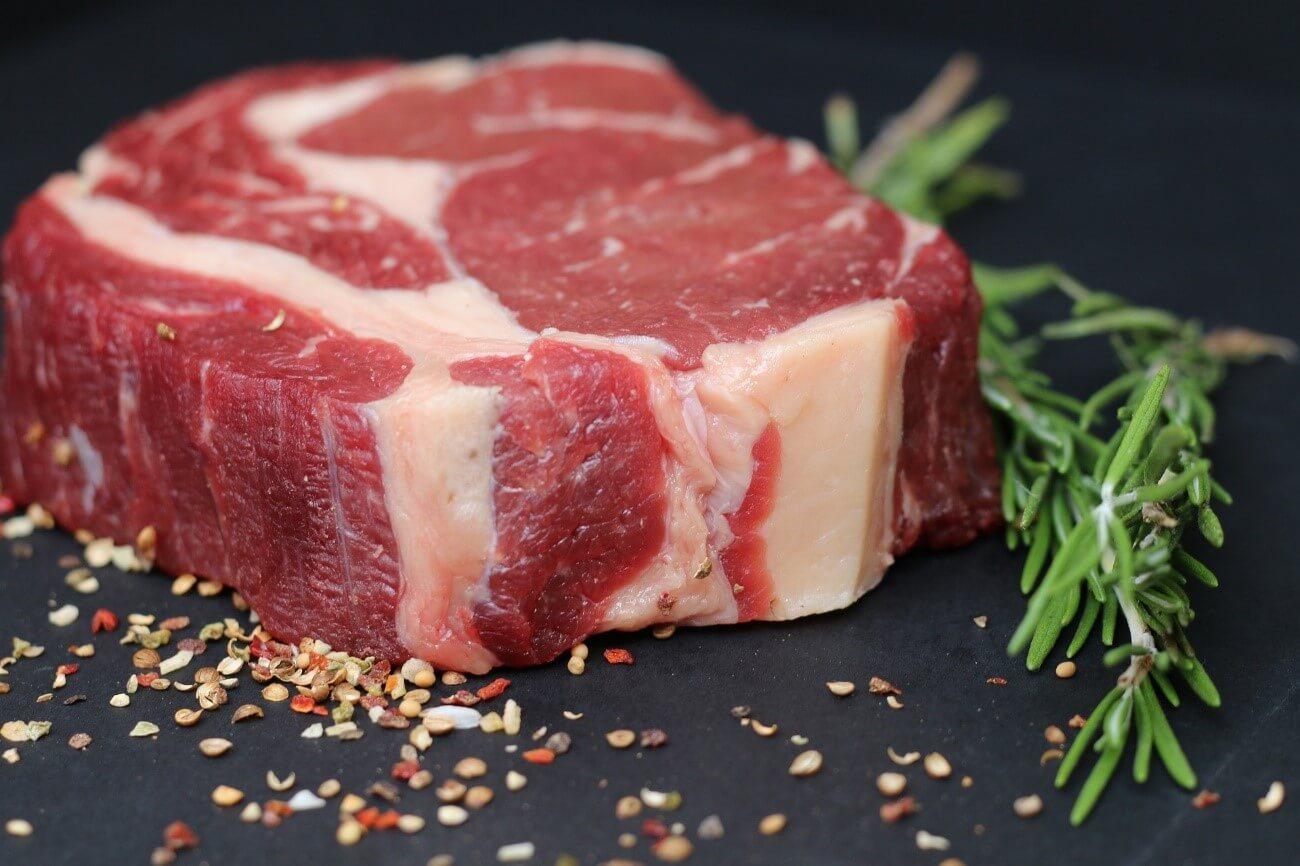 Benefícios da carne bovina