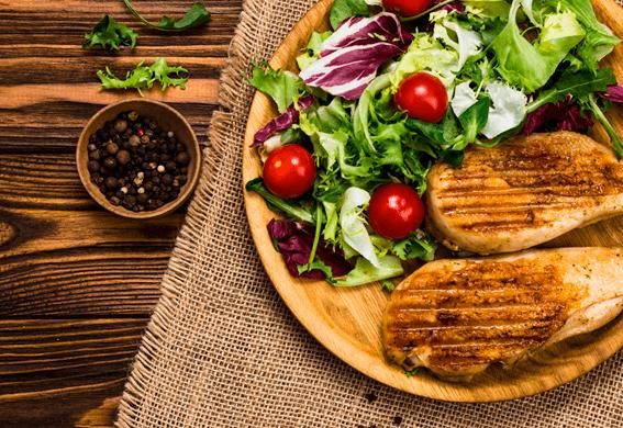 Conheça os hábitos alimentares que podem mudar sua vida