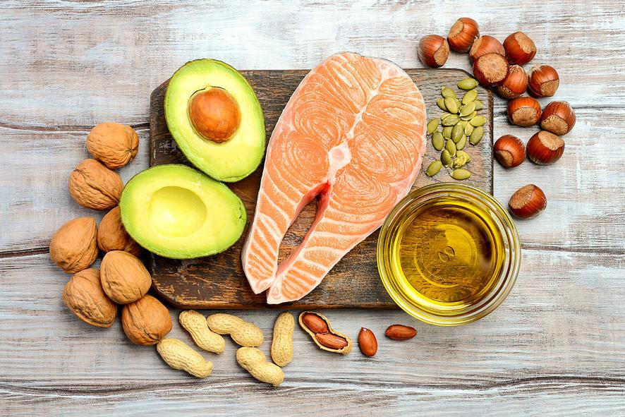Gorduras do bem: Quais são elas e onde encontrá-las?