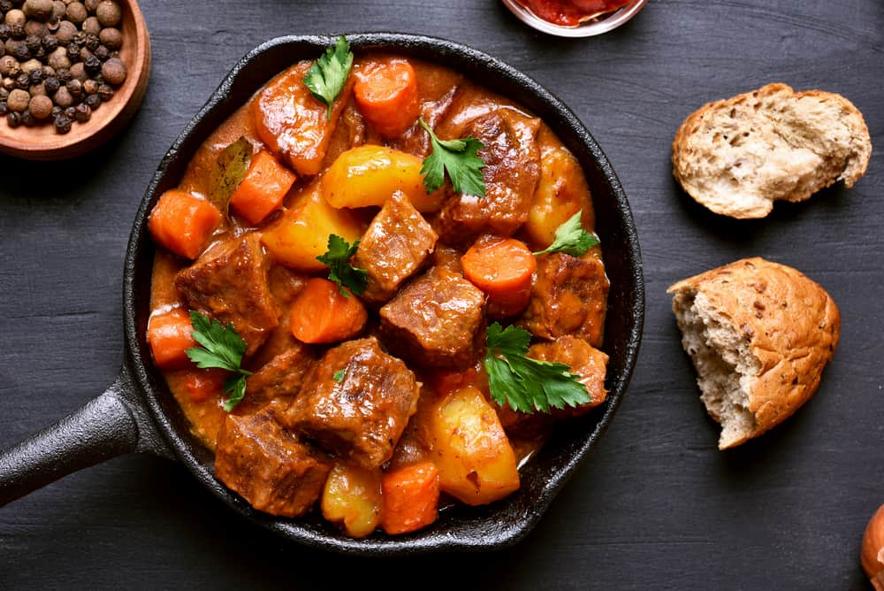 Os pratos mais famosos do mundo podem estar na sua mesa!
