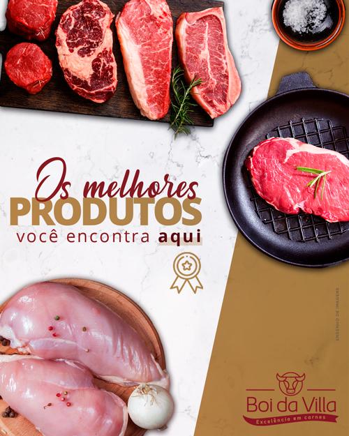 Os melhores produtos você encontra aqui!